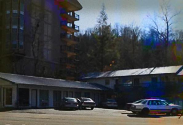rocky river motel