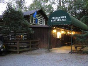 Greenbrier Restaurant - Photo