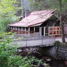 Cabin On Roaring Fork - Photo