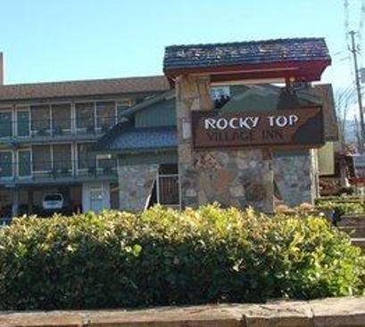 Rocky Top Village Inn - Photo