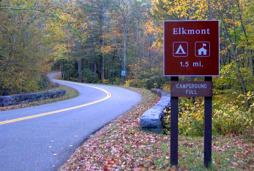 Elkmont: Tennessee's Ghost Town - Photo
