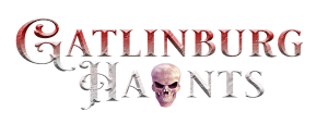 Gatlinburg Haunts Logo